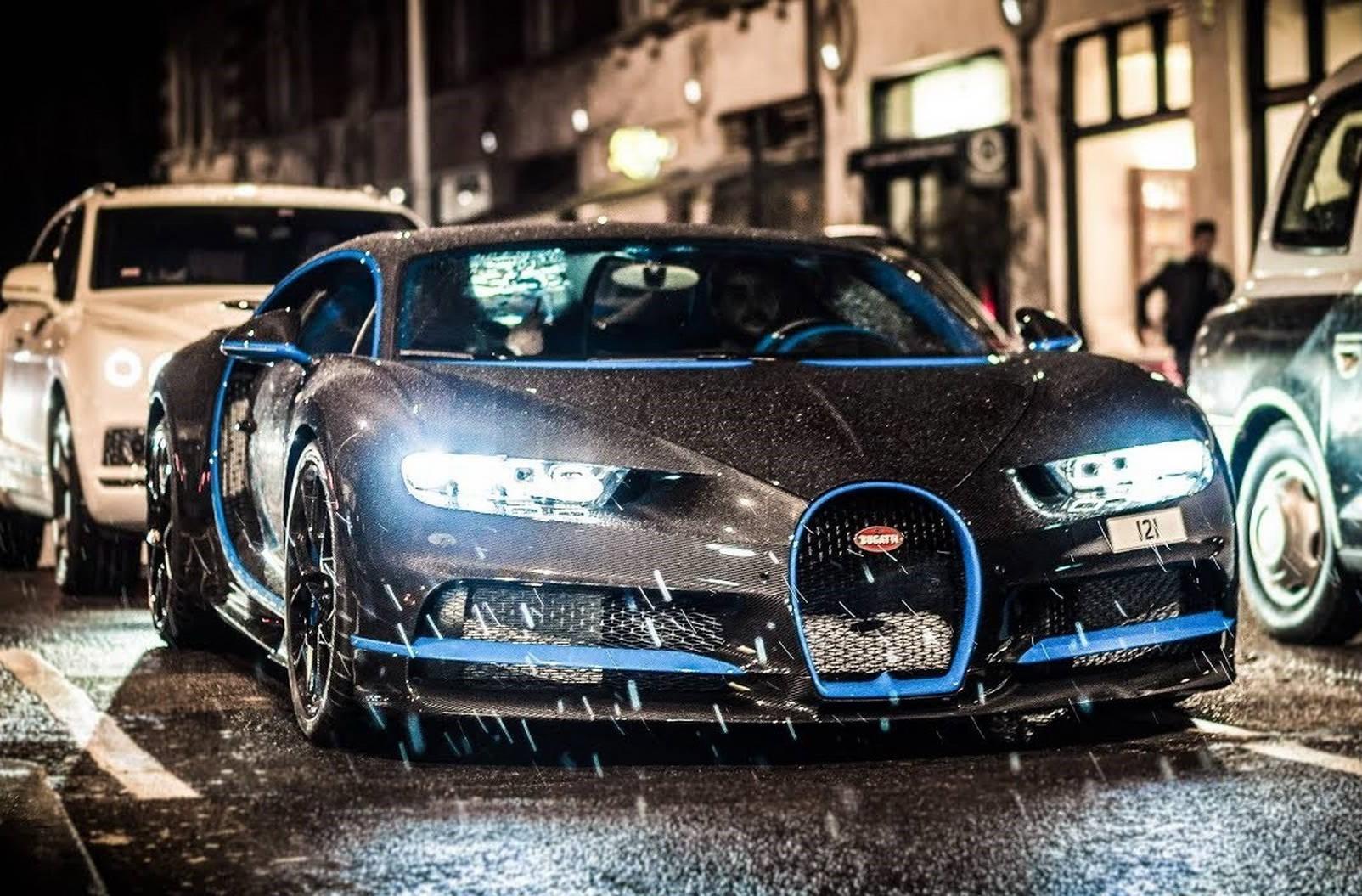 Kosten Bugatti Chiron 2,4 miljoen, krijg je waar voor je geld?
