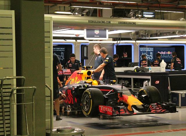 Red Bull Racing: ''Winnen is dit jaar niet per se het doel''