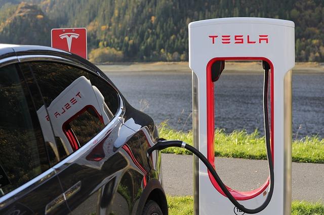 Tesla actieradius is met 10% toegenomen zonder een grotere accu