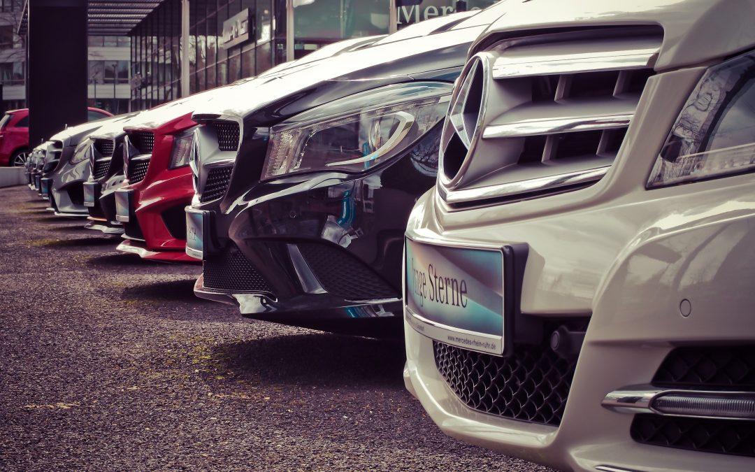 5 punten waarop je moet letten als je een auto koopt.