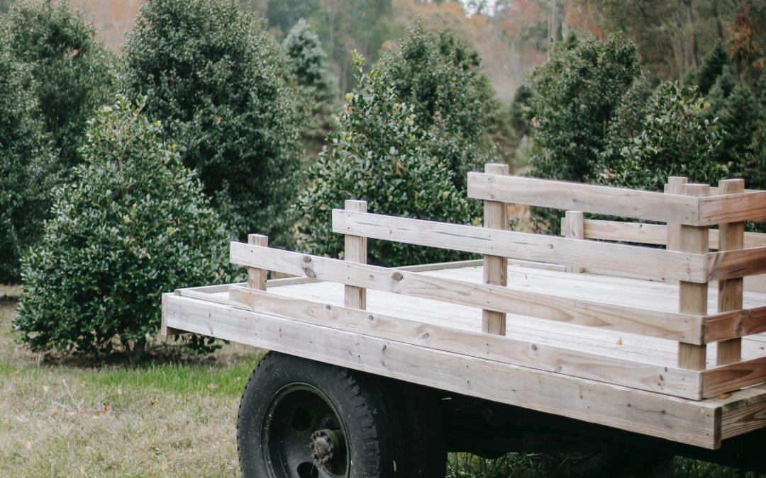 5 tips voor het kopen van een tweedehands aanhangwagen